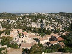 Les Baux de Provence: 2006 Cote d'Azur, Provence and Switzerland