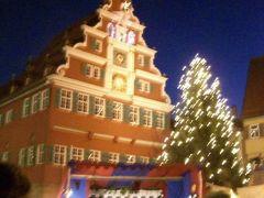 クリスマスマーケット+α(ドイツ編)
