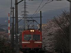 MTBでウロウロ…富士市内=桜を追って2=