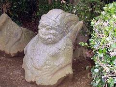明日香村・その6(欽明天皇陵・猿石(吉備姫王墓)・明日香村のお土産)
