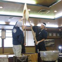 赤湯温泉 いきかえりの宿瀧波 2006