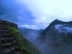 64歳の母と一緒に挑戦!ワイナピチュ山登山とインカ橋 - 焦らず・ゆっくり登るワイナピチュ