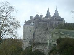 モダーブ城から世界一小さな街、デュルビュイへ