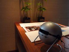 ストリングスホテル東京宿泊