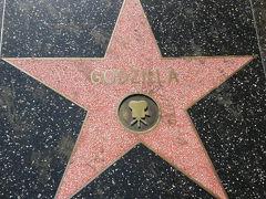 ロサンゼルス旅行記(初日)~カリフォルニアの青い空を求めて