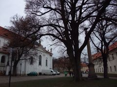 母娘水入らずヨーロッパ周遊第2弾!:チェコ/プラハ※ストラホフ修道院