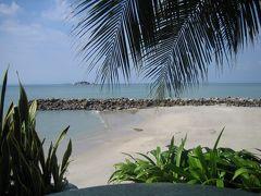 ペナン島★コプトーン・オーキッド・ホテルへ1人旅