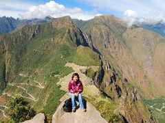 2007年 6月 ペルー(クスコ、マチュピチュ、チチカカ湖)