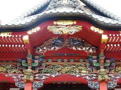 身延山久遠寺の伽藍を巡って ☆霊境への階段・男坂は難儀で