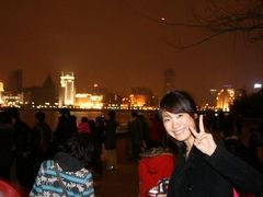 上海OL旅行記