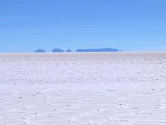 ボリビア2日目はレッド・ラグーンからチュヴィカへ (12)Red Lagoon to Chuvica, Bolivia