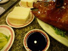 バンコク ヤワラート Yaowarat Road チャイナタウン レストラン スカラー 豚の丸焼き編