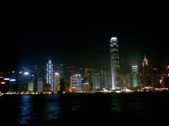 深センから香港へ(深セン湾口岸経由)