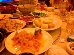 中国で食ったもん
