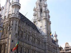 ■ベルギーの旅 (2) ★ブリュッセル
