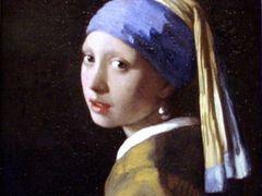 ■オランダの旅 (3) 真珠の耳飾りの少女/ヨハネス・フェルメール ★デン・ハーグ