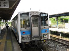 2009年4月福岡鉄道旅行5(日田彦山線・後藤寺線)