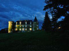 2009フランス南西部 美しい村探訪<ブラントーム>