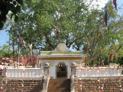 スリランカの旅(2)・・スリランカ最古の都、アヌラーダブラを訪ねて