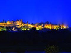 2009フランス南西部 美しい村探訪<カルカソンヌ>