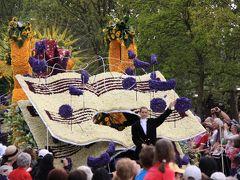 ■オランダの旅 (6) ★キューケンホフ 花のパレード