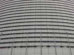 神戸ポートピアホテル 「館内編」