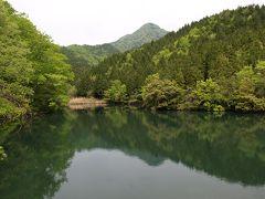2009年初登山は新緑登山 播磨富士・明神山