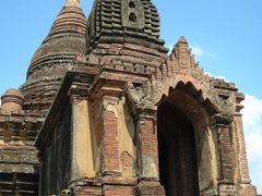 ミャンマー旅*バガン