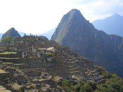 世界遺産ペルー旅行記