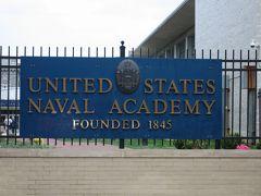 米海軍兵学校: Annapolis, MD