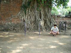 タイ旅行記 バンコク再訪編 2009