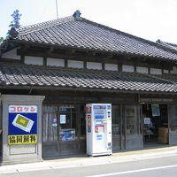 【茨城ノスタルジー】 旧小川町&石岡市の看板建築  ①
