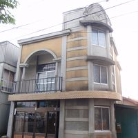 【茨城ノスタルジー】 旧小川町&石岡市の看板建築  ②
