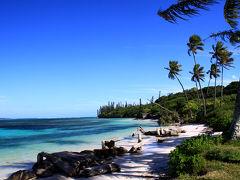南太平洋の宝石・ニューカレドニアの旅 0・・旅いつまでも・・
