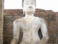 北タイ、ラオス紀行2009.5 スコータイ遺跡公園