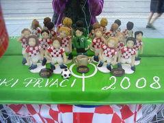 Croatia in 2008 vol.1 ~中央ヨーロッパの色が残るザグレブ~
