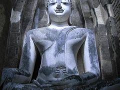 北タイ、ラオス紀行2009.5 遺跡公園の外へ