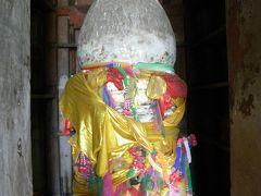 北タイ、ラオス紀行2009.5 シーサッチャナライ