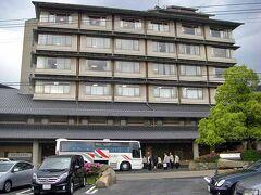 私の温泉宿100選~川棚温泉、川棚グランドホテル(山口県)