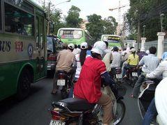 【46】ベトナム/ホーチミン ストップオーバーでおまけ旅行2006