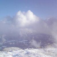 スノーボード(2008-2009シーズン 1回目!)@北海道ニセコ3泊4日 男4人旅