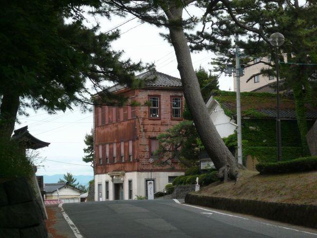 映画「おくりびと」の舞台となった山形県庄内地域。<br />中でも酒田市は、NKエージェントの社屋などロケの中心地。<br />NKエージェント&日和山公園等を訪れてみました!
