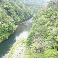 奥胎内渓谷でバードウォッチング [2009](1)