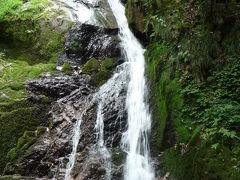 湯原温泉周辺の3つの不動滝◆初夏の岡山&鳥取の滝めぐり《その3》