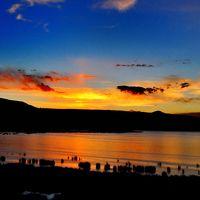 チチカカ湖周辺