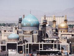 イランの旅(5)~マシュハド~
