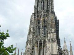 ウルム:リタイヤ2人組のドイツ旅行(4)