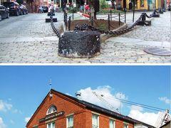 §初夏のボストン Boston -5- 2008年6月28日 歴史のお散歩フリーダムトレイル編?