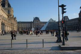 パリ6日間 2日目「芸術の都」