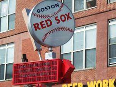 §初夏のボストン Boston -6- 2008年6月29日 ケンブリッジとフェンウェイパーク編
